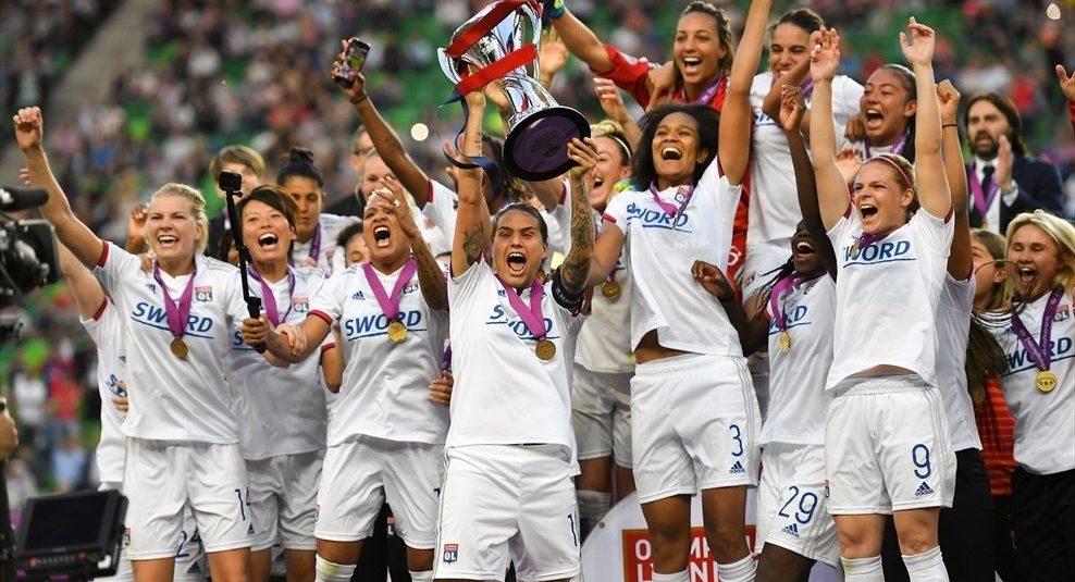 Un vent de renouveau souffle sur la phase de groupe de l'UEFA Women's Champions League