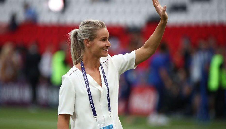 Miss France 2020 : la footballeuse Amandine Henry sera présidente du jury
