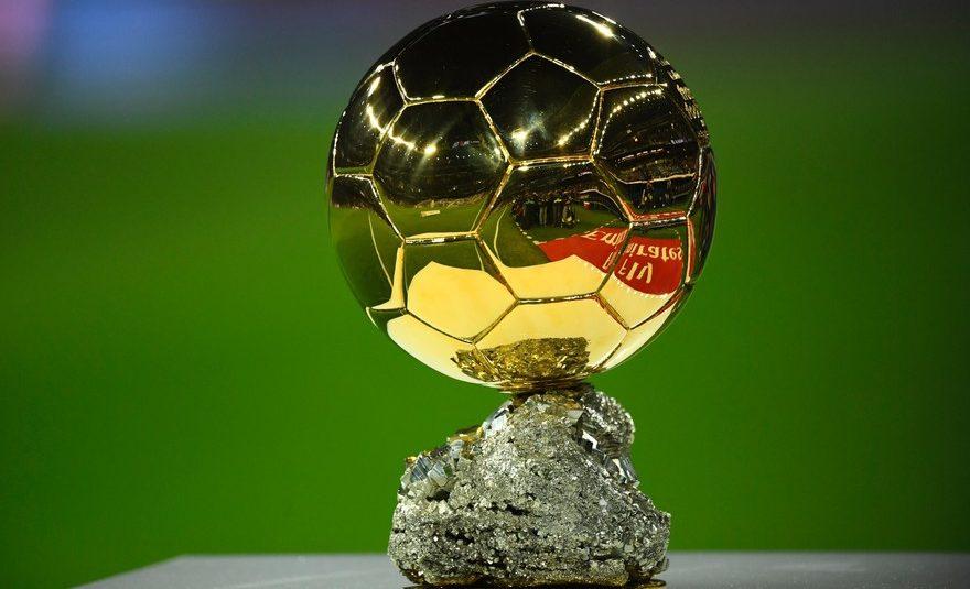 EN DIRECT – Ballon d'Or 2019 : suivez l'annonce des résultats