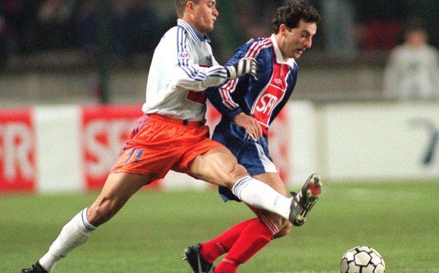 Laurent Robert (Montpellier) : «Un jour, j'entraînerai une équipe chez les professionnels»