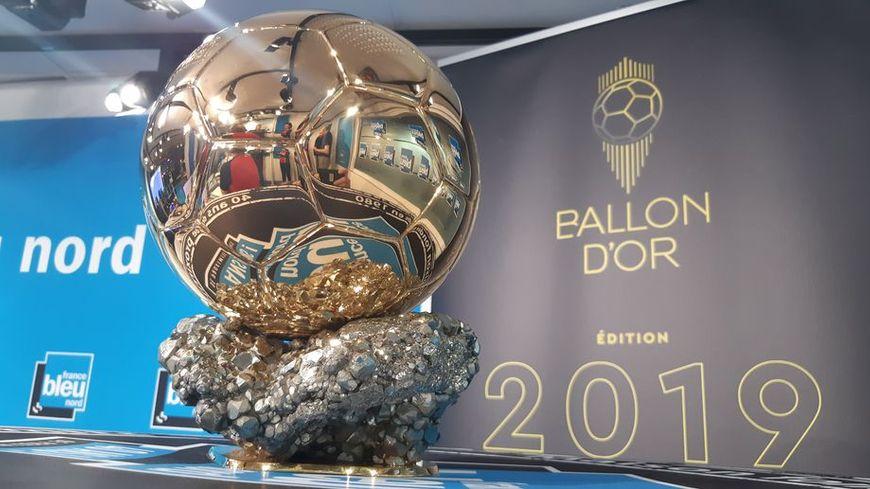 Ballon d'or : favoris, nommés, horaires… ce qu'il faut savoir sur l'édition 2019