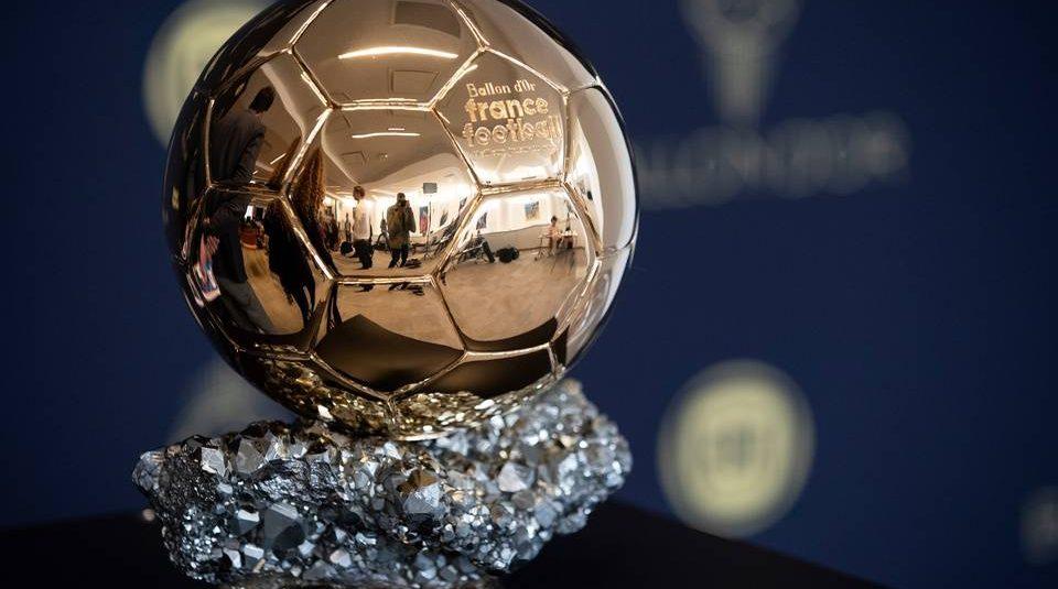 Ballon d'Or 2019 EN DIRECT : Qui de Messi, de Messi ou de Messi va remporter le Graal ? Venez le découvrir en live avec nous