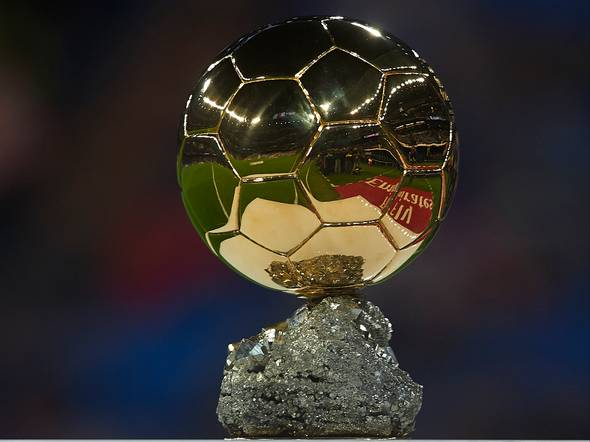 Ballon d'Or 2019 LIVE: Lionel Messi overtakes Ronaldo, wins sixth crown