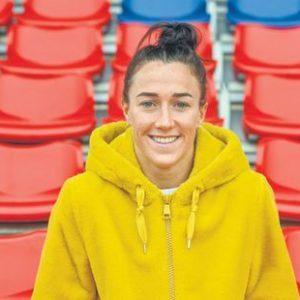 La footballeuse Lucy Bronze : «On a un devoir de changer la condition de la femme dans le monde»