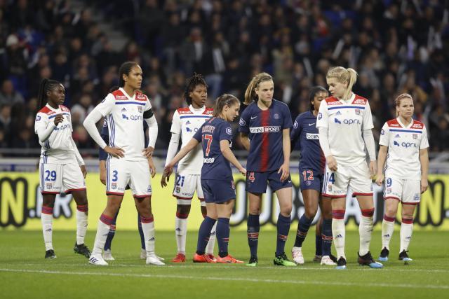 Ligue des champions féminine : une phase de groupes introduite à partir de 2021-2022