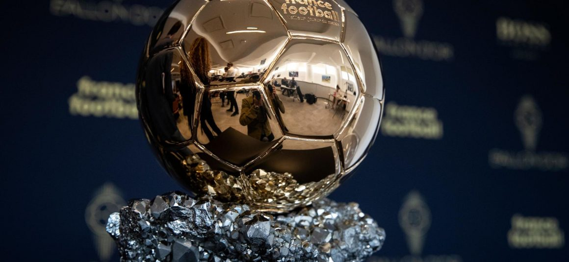 Ballon d'Or 2019 shortlist, date and time: LIVE updates with Messi, Van Dijk and Ronaldo up for prize