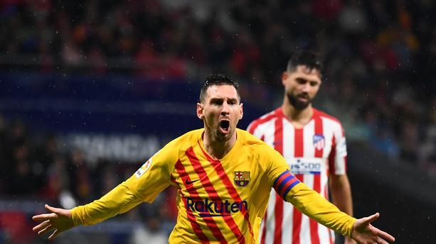 Lionel Messi remporte son sixième Ballon d'Or, un record absolu
