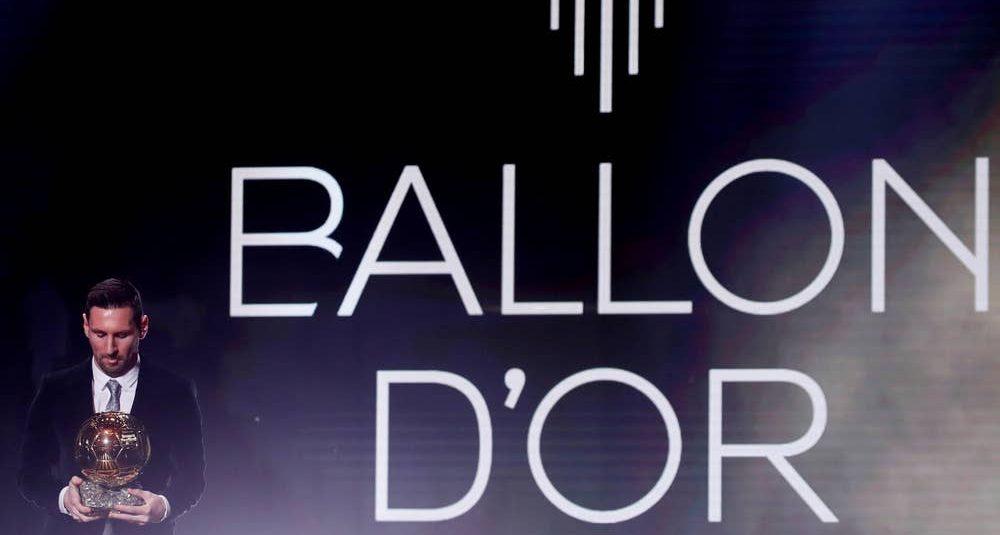 Megan Rapinoe wins Ballon d'Or Feminin as England's Lucy Bronze comes second
