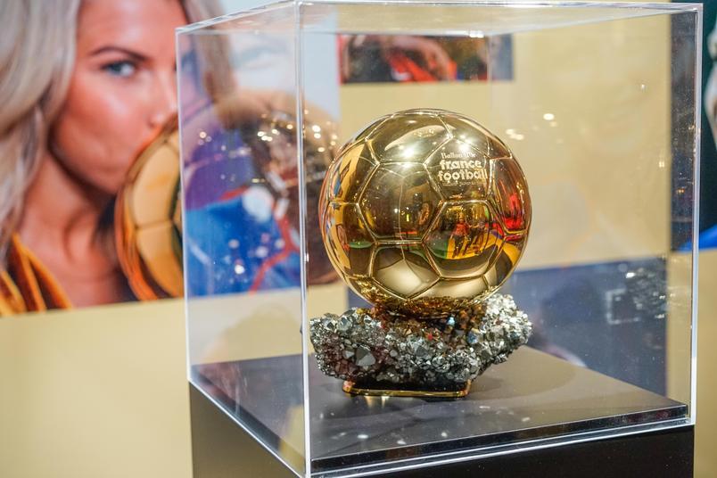 Ballon d'Or 2019 : Griezmann passe de la 3e à la 18e place, suivez la cérémonie en direct