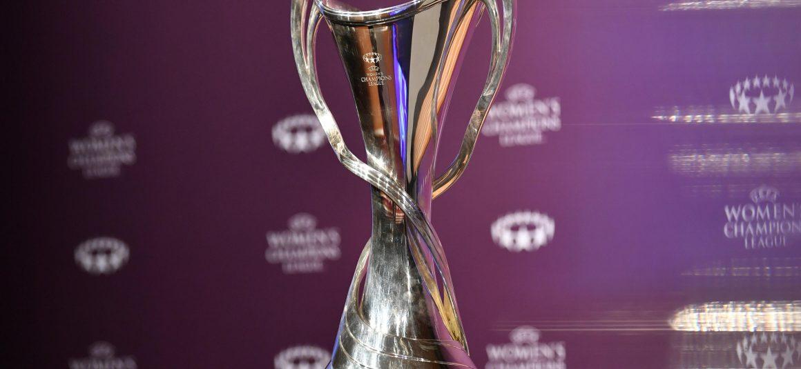 Women's Champions League, un nouveau format avec une phase de groupes