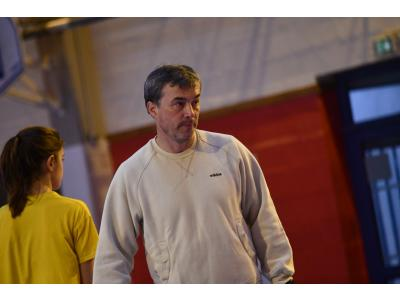 Hand féminin : Stéphane Delerce rejoint le Palente Besançon Handball